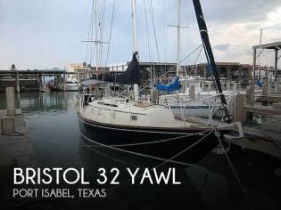 Bristol 32 Yawl
