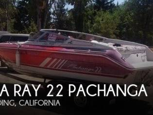 Sea Ray 22 Pachanga