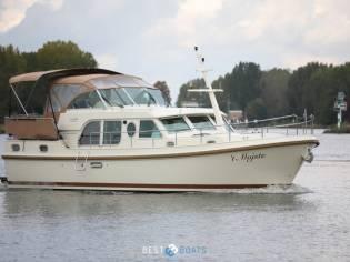 Linssen Yachts Linssen Grand Sturdy 43.9 AC