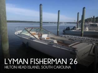 Lyman Fisherman 26