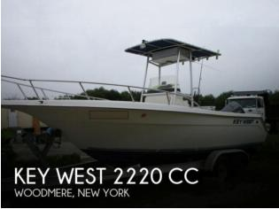 Key West 2220 CC