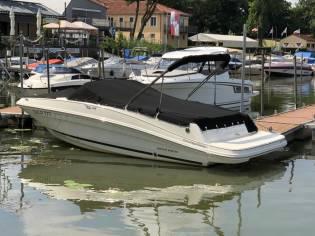 Bayliner VR 5E  Vorfhrboot  AKTIONSPREIS