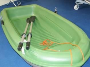 Ruderboot Angelboot BIC Sportyak 213
