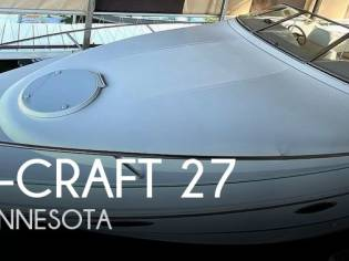 Chris-Craft Concept 27
