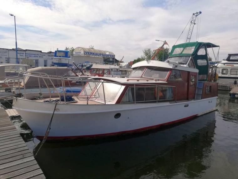 Hollandboot 1000 Ak