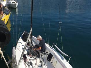 RS Sailing - RS21
