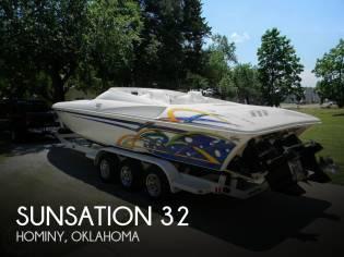 Sunsation 32 Dominator