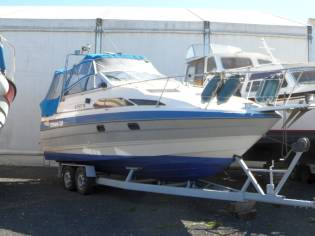 Bayliner (US) Bayliner 2455