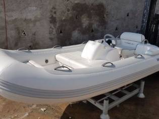 Williams Jet Tenders TJ325