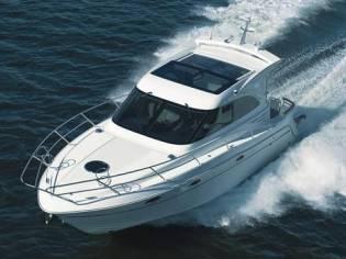Galeon 330 HT Suesswasser