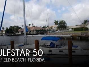 Gulfstar 50