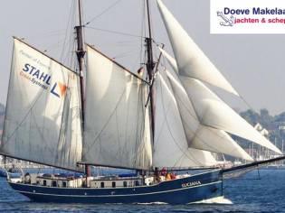 Sailing lugger 39.00 Charter ship