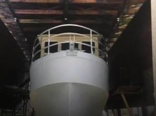 Beaver Glass Hulls 37