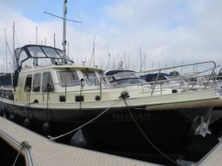 Aquanaut 1050 Drifter AK Special