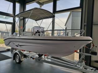 Ranieri Voyager 17 mit BF 40 Messepaketpreis