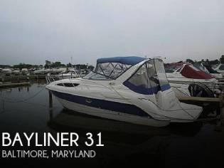 Bayliner 305