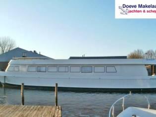 Hull Day passenger ship 33.78