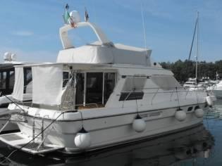 Marine Project Princess 45