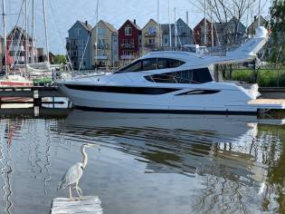 Galeon 420 Fly New on the market