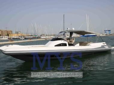 MV Marine MITO 45 EFB