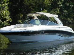 Sea Ray 290 BR