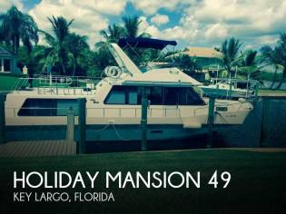 Holiday Mansion Coastal Cruiser