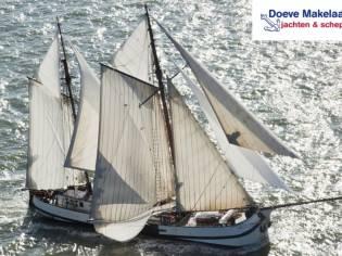 Seagoing KOFTJALK charter vessel