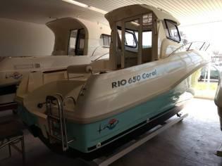 Rio 650 Coral