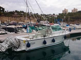 Baha Cruisers 299 SF