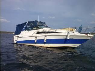 Sea Ray 268 SDA