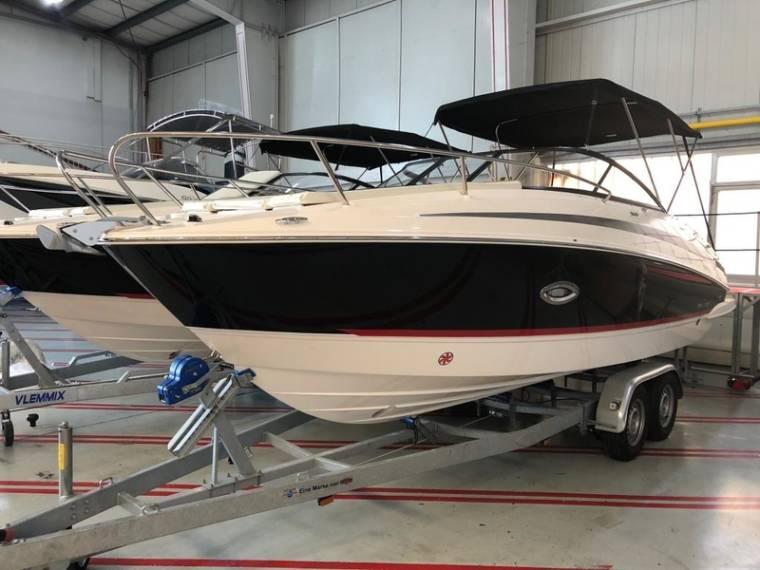742 CU NEU SOFORT Motorboot