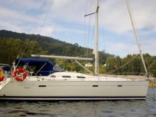 Beneteau oceanis 393 clipper