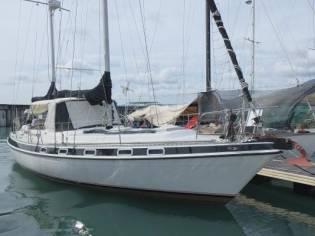 Morgan Out Island 41