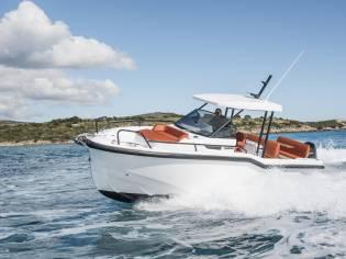 Dromeas Yachts 28 WA