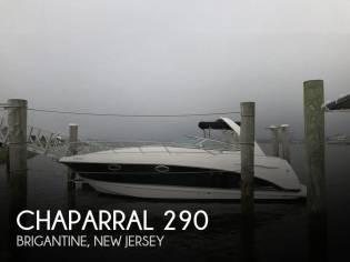 Chaparral 290