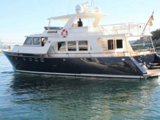 Marlow Explorer 65E