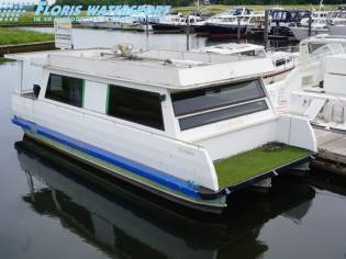 Houseboat Loosdrecht