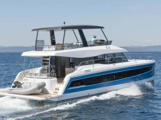 Fountaine Pajot MY 6   Gold Version