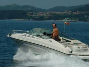 Chaparral 2135 SS Sport