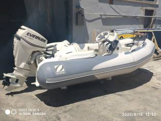 Zodiac Yachtline Deluxe 340 DL