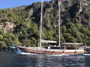 Gulet Turkish