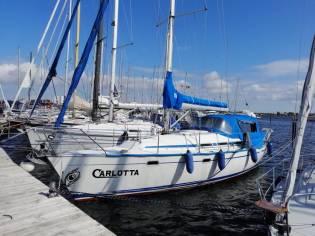 Bavaria Yachtbau (D) Bavaria 33