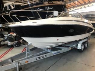 Bayliner 742 CU VERKAUFT Motorboot