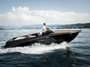 Ganz Boats Ovation 6.8