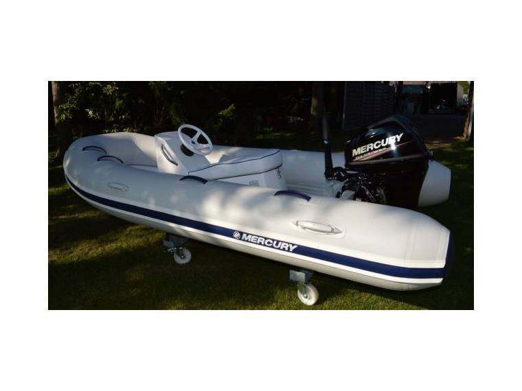 Ocean Runner 340