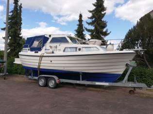 Saga Boats (NO) 27 Ak