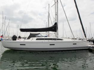 X-Yachts Xp 38