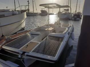 Custom Sun Sailer 7.0