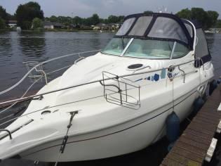 Lema Gold 2 Motorboot (MM)