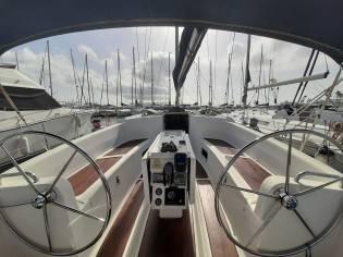 Ronautica Yacht RO 400